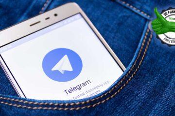 Telegram Kontakt löschen