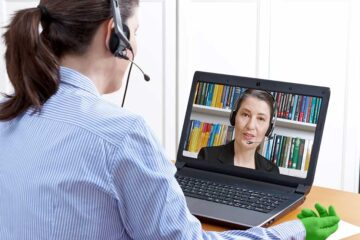 WebID: Alles über die Online-Identifizierung via Videochat