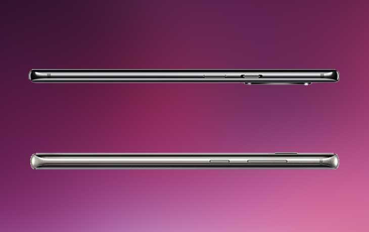Vergleich: OnePlus 7 Pro. vs. Galaxy S10 Plus