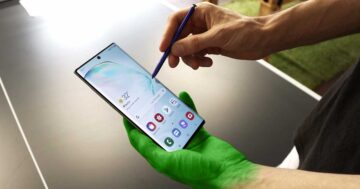 S-Pen: Alle Funktionen, Tipps und Tricks zu Samsungs smarten Handy-Stift
