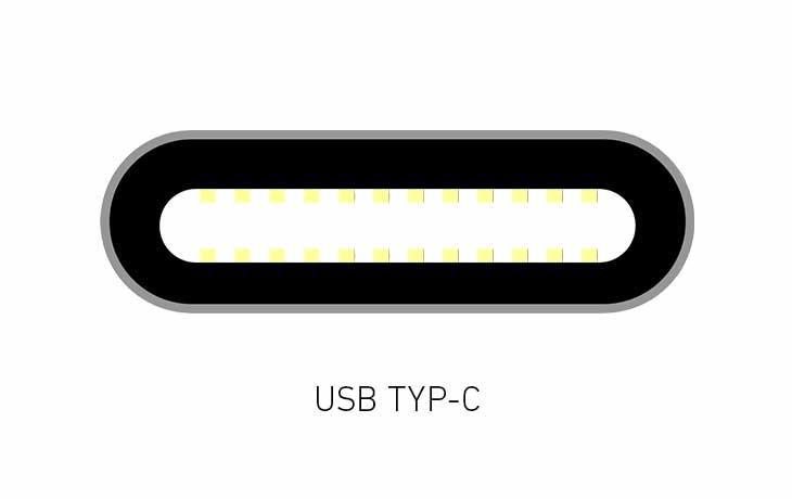 USB-Typ-C