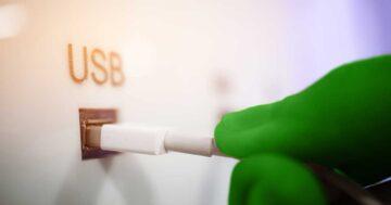 USB-Typen: Die Unterschiede zwischen USB-Typ-A, -B und -C