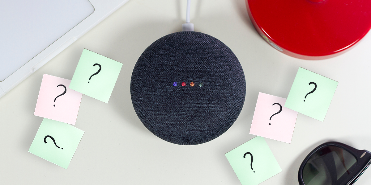 Google Home FAQ