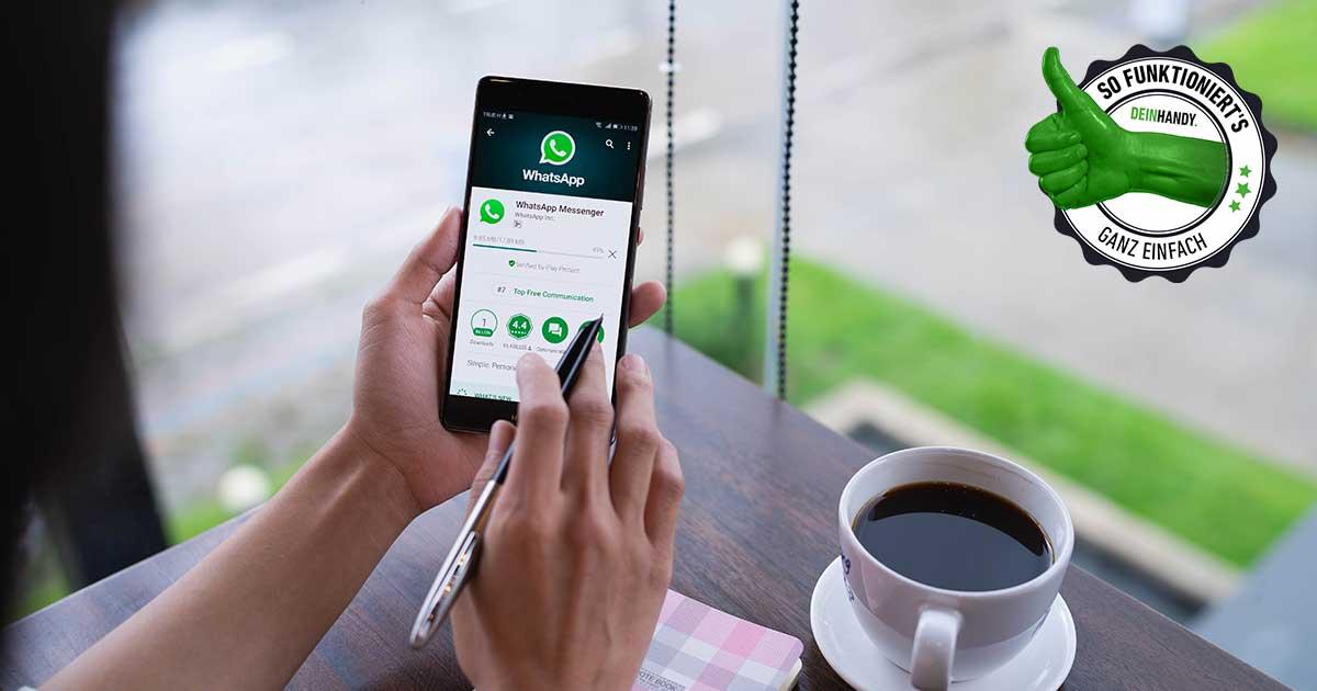 whatsapp sprachnachrichten speichern