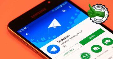 Telegram installieren – So funktioniert`s