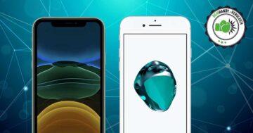 iPhone 11 vs. iPhone 7 – Was hat Apple verbessert?