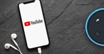 Alexa mit YouTube verbinden – So funktioniert's