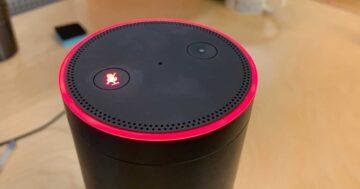 Alexa leuchtet rot: Das bedeutet die Farbe des Amazon Echo