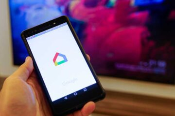 Google Chromecast mit WLAN verbinden