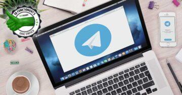 Telegram Web im Browser nutzen: So funktioniert's
