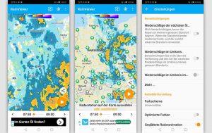 iPhone 11 Pro vs. 11 Pro Max: Beide Handys von der Seite