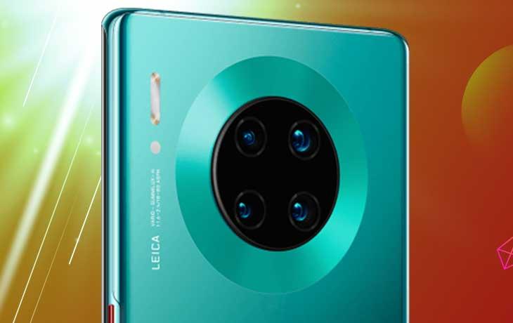 Huawei Mate 30 vs. Mate 30 Pro: Kamera