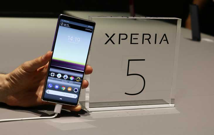 IFA Highlights 2019: Xperia 5
