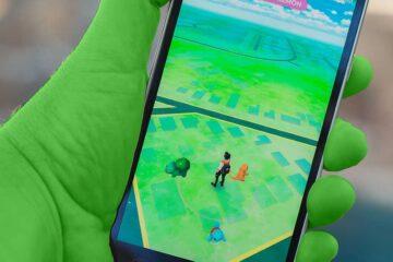 Pokemon Go Freunde
