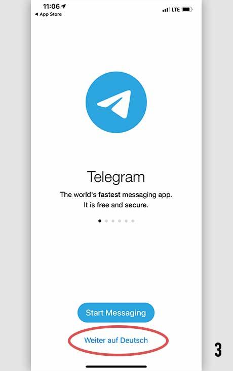 Telegram Installieren So Funktioniert S
