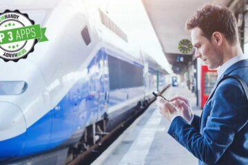 Bahn-Apps