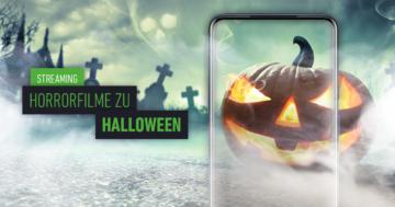 Netflix and chill Halloween: Film-Tipps für unterwegs