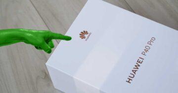 Huawei P40: Erscheinungsdatum, Gerüchte und Infos