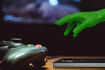Xbox Controller mit Handy verbinden