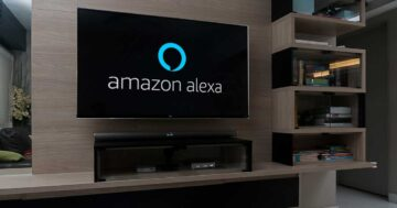 Alexa mit TV verbinden – So funktioniert's