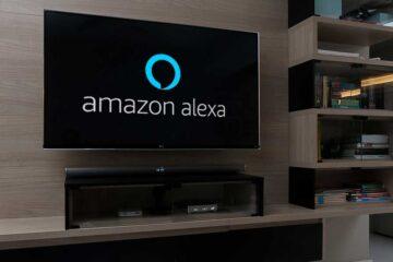 Alexa mit TV verbinden