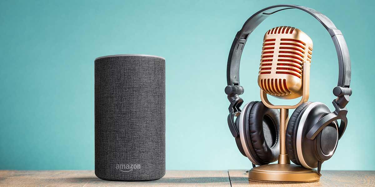 Mit Alexa Radio hören