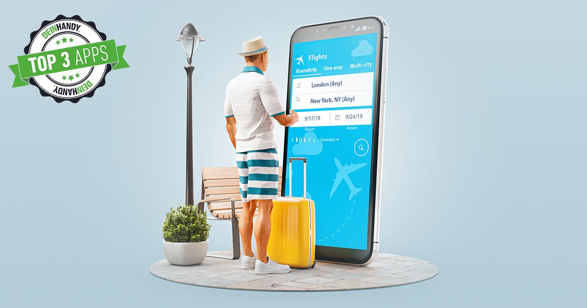 Flugradar-App: Drei beste kostenlose Anwendungen zur Flugverfolgung
