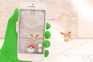 Pokémon GO Evoli