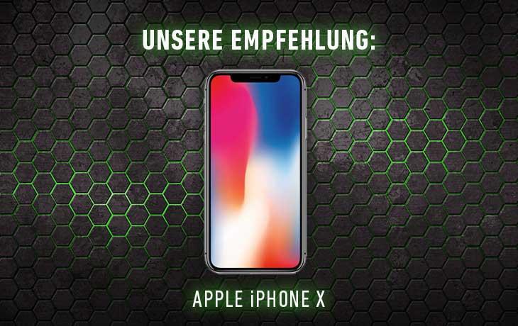 Apple Fortnite iPhone