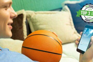 Basketball-App