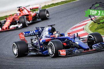 Formel-1-Apps
