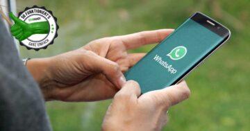 WhatsApp-Status Bilder einfügen, bearbeiten, löschen – So funktioniert's
