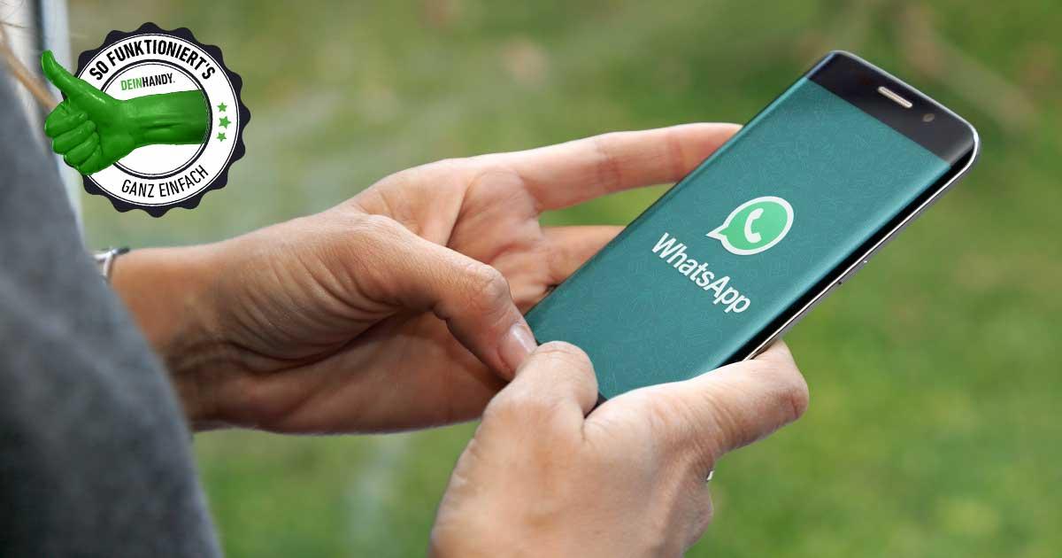 WhatsApp-Status Bilder