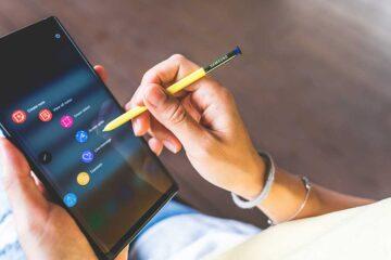 SmartThings App deaktivieren
