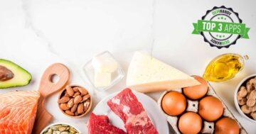Keto App: 3 kostenlose Apps für Deine ketogene Ernährung