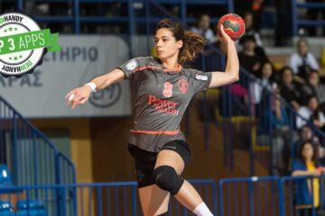 Handball-App: 3 beste kostenlose Sport-Apps für Handballer