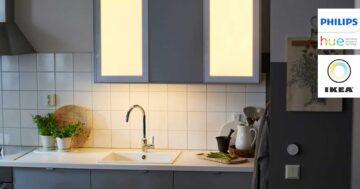 IKEA TRÅDFRI mit Philips Hue verbinden – So funktioniert's