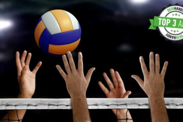 Volleyball-App