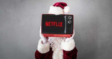 Weihnachtsfilme auf Netflix: Beste Feiertagsfilme für unterwegs