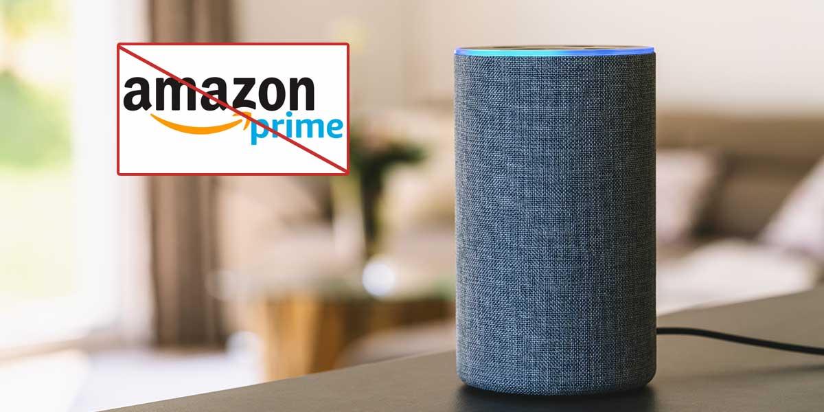 Alexa ohne Prime nutzen