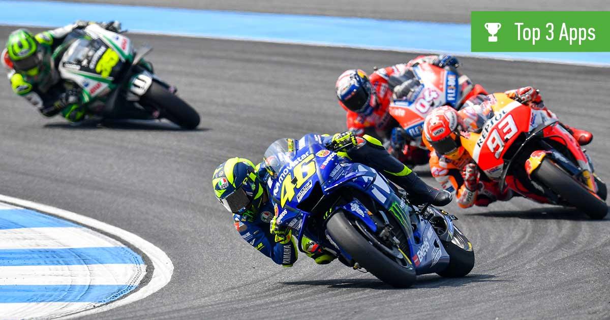 MotoGP-App