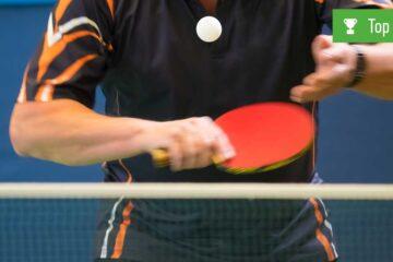 Tischtennis Live-Ticker