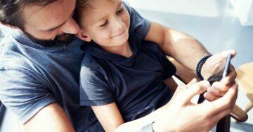 Handy-Kindersicherung: So machst Du das Smartphone kindersicher