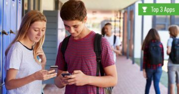 Schul-App: 3 beste Apps für Lehrer und Schüler