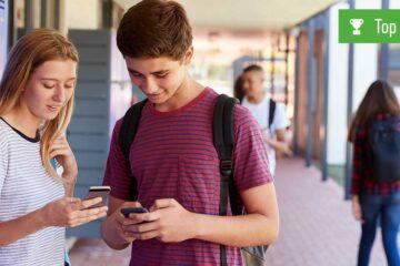 kostenlose Schul-App