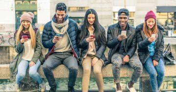 Handysucht – Die Anzeichen und was Du dagegen tun kannst