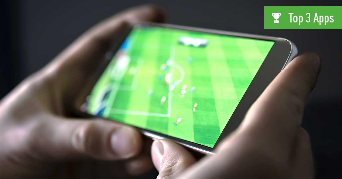 kostenlose TV-Apps: Android und iOS