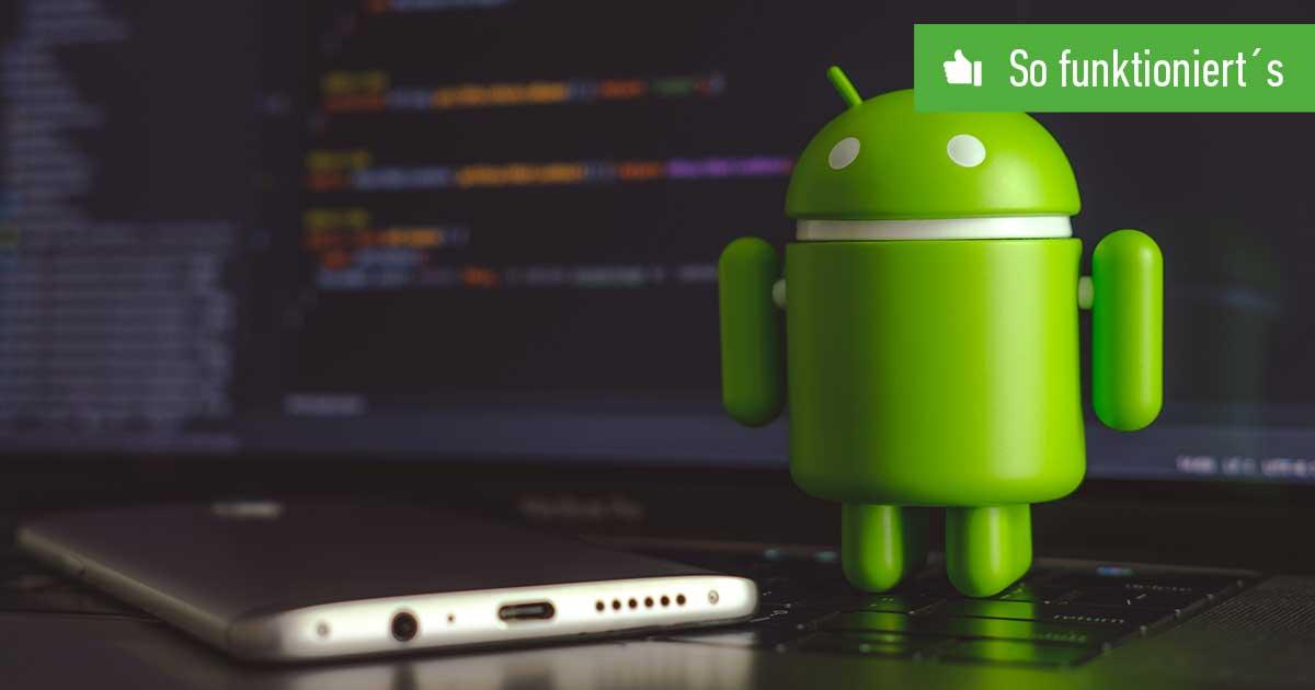 android-entwickleroptionen-header