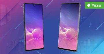 Samsung Galaxy S10 vs. Galaxy S10 Lite im Vergleich: Unterschiede im Überblick
