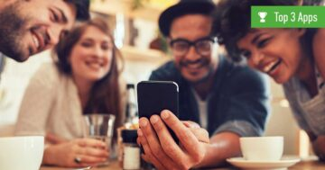 GIF erstellen: Die 3 besten kostenlosen Apps für Android und iOS